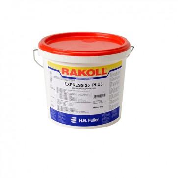 RAKOLL EXPRESS 25 PLUS - 5 kg