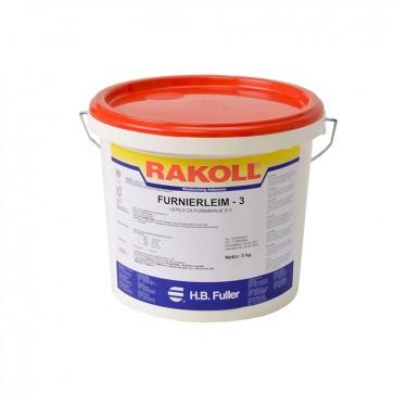 RAKOLL FURNIERLEIM-3 - 5 kg