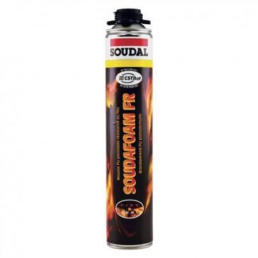 SOUDAL SOUDAFOAM FIRE - PIŠTOLSKA 750 ml