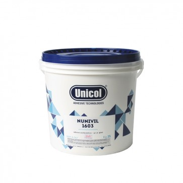 UNICOL NUNIVIL 1603 - 25 kg