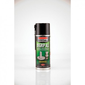 SOUDAL DEGRIP ALL SPRAY - 400 ml