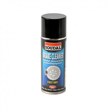 SOUDAL BRAKE CLEANER - 400 ml