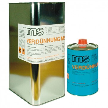 HOLZKITT SCHMID MS VERDUNNUNG MS/50 C