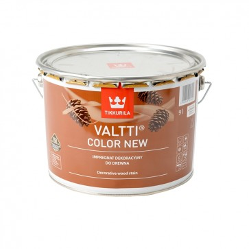 TIKKURILA VALLTI COLOR PROZORNA - 9 l