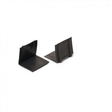 VOGALNIK PVC 50x50 mm - 500 kos