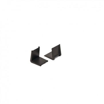 VOGALNIK PVC 30x30 mm - 2000 kos