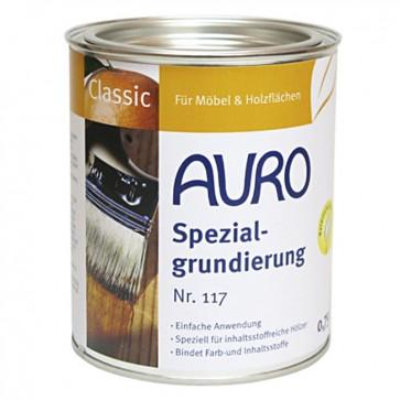 AURO 117 SPECIAL OIL 0,75 L (9 m2)