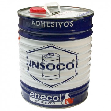 INSOCO SPRAY S-3 PROZORNA - 20 l