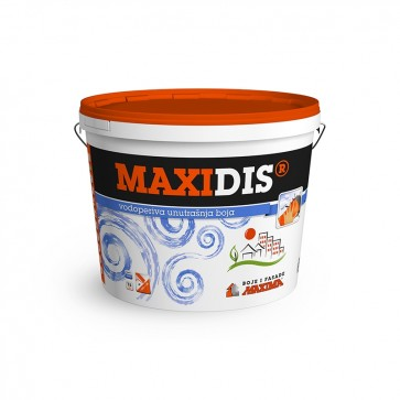 MAXIMA MAXIDIS