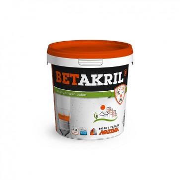 MAXIMA - Betakril Color BELA - 0,65 l