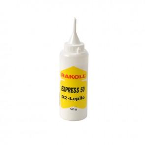 RAKOLL EXPRESS 50 - 0,50 kg