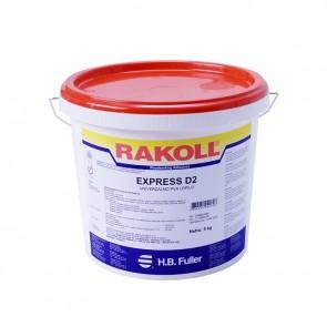 RAKOLL EXPRESS D2 - 5 kg