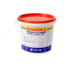 RAKOLL K4/570 ČRNA - 4 kg