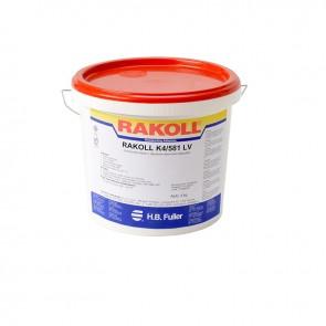 RAKOLL K4/581 LV BELA - 4 kg