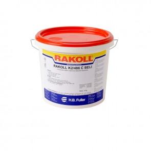 RAKOLL K2/486 C BELA - 4 kg