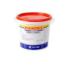 RAKOLL K2/486 C NATUR - 25 kg