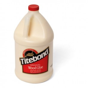 TITEBOND ORIGINAL WOOD GLUE - 3,785L