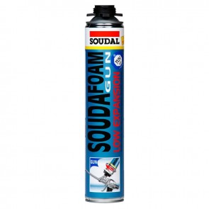 SOUDAL SOUDAFOAM LOW EXPANSION - 750 ml
