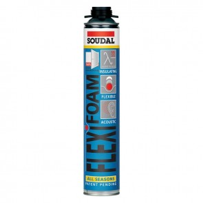 SOUDAL FLEXIFOAM - PIŠTOLSKA 750 ml