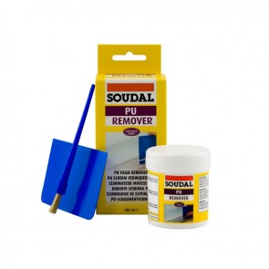 SOUDAL PU REMOVER - 100 ml