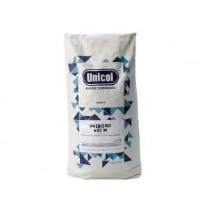 UNICOL UNIBORD 607M NATUR - 25 kg