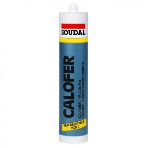SOUDAL CALOFER 1500°C - 310 ml