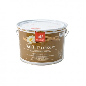 TIKKURILA VALTTI WOOD OIL