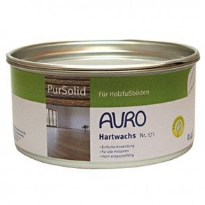 AURO 171 HARTWACHS 0,40 L (40 m2)
