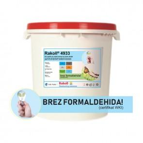 RAKOLL 4933 - D3 BREZ FORMALDEHIDA | 30 kg