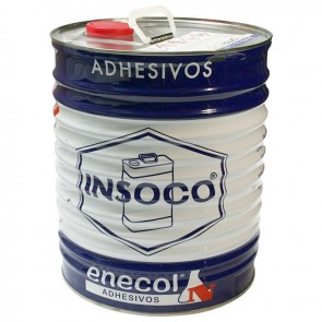 INSOCO SPRAY S-3 RDEČA - 20 l