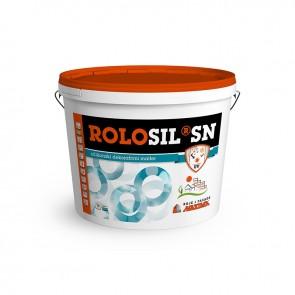 MAXIMA ROLOSIL SN GLAJEN 1,5 mm BELA - 25 kg